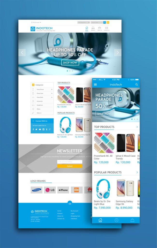 indotech-website