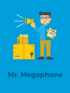 pickpack-character-mr.megaphone